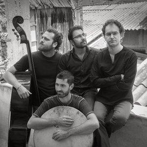 Avatar for Sokratis Sinopoulos Quartet