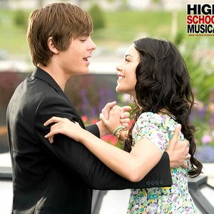 Avatar for Zac Efron and Vanessa Anne Hudgens