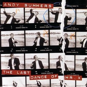 The Last Dance of Mr. X