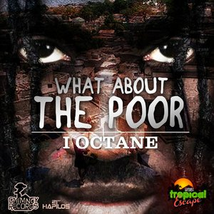 What About the Poor - Single