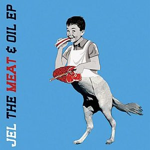 The Meat & Oil EP