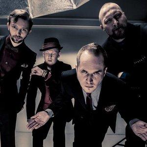 Avatar for Ricky-Tick Big Band & Julkinen Sana