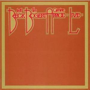 Beck, Bogert & Appice Live (Disc 1)