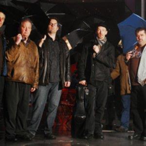Аватар для Gerry Hemingway Quintet