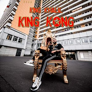 KING KONG (Deluxe Edition)