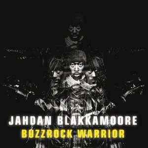 Buzzrock Warrior