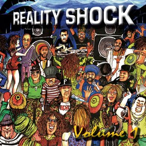 REALITY SHOCK VOL 1