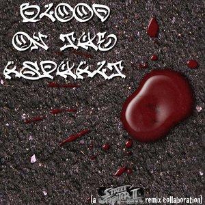 Image for 'Blood on the Asphalt - http://sf2.ocremix.org'
