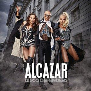 Disco Defenders