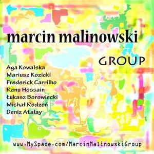 Avatar für Marcin Malinowski