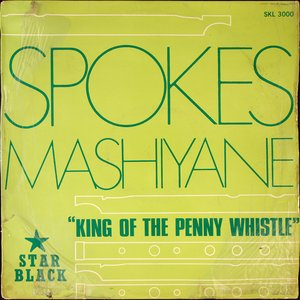 King of the Penny Whistle