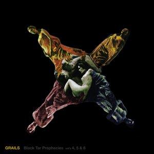 Black Tar Prophecies Vols. 4, 5, & 6