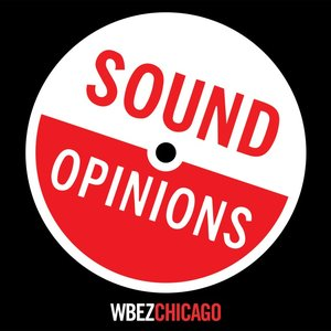Image for 'Sound Opinions'
