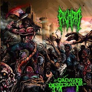 Cadaver Desecrator