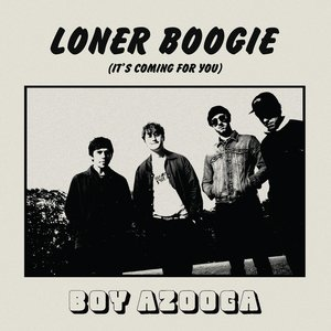 Loner Boogie