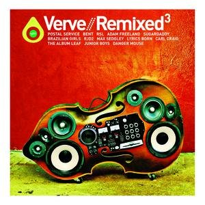 Image for 'Verve Remixed 3'