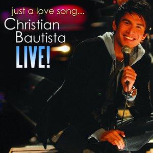 Christian Bautista Live