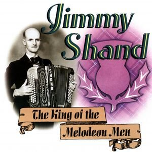 The King Of The Melodeon Men