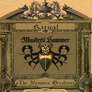 Ritual / The Jilemnice Occultist