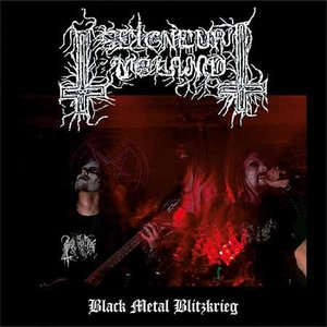 Black Metal Blitzkrieg