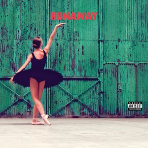 Runaway (feat. Pusha T) - Single