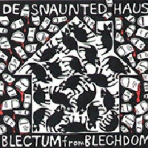 De Snaunted Haus