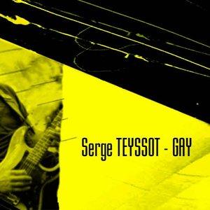 Avatar for Serge Teyssot-Gay