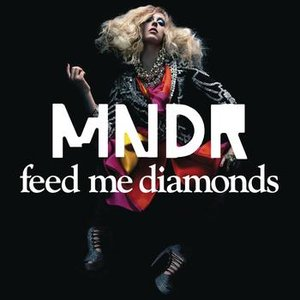Feed Me Diamonds (Remixes)