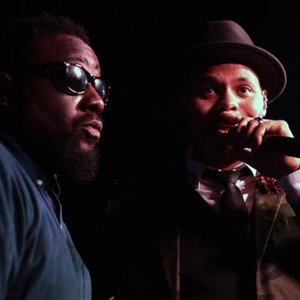 Avatar for Phonte & Eric Roberson