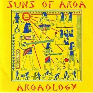 Arqaology