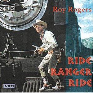 Ride Ranger Ride