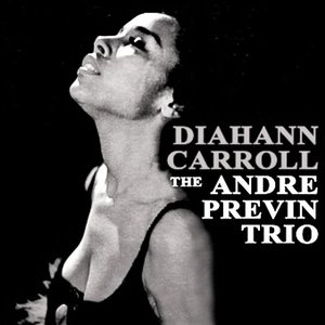 Avatar for Diahann Carroll and The Andre Previn Trio