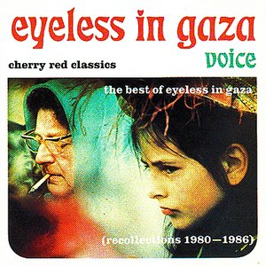 Voice - The Best Of Eyeless In Gaza