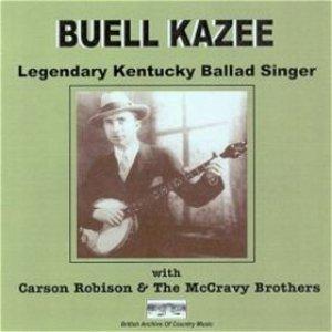 Legendary Kentucky Ballad Singer