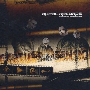 Capture And Tension (Rupal Records 4 Maxi-CD Compilation)