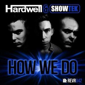 Avatar for Hardwell & Showtek
