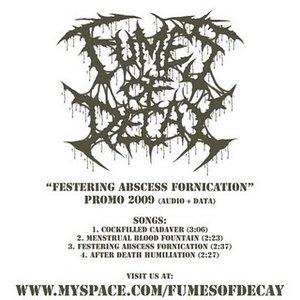 Festering Abscess Fornication