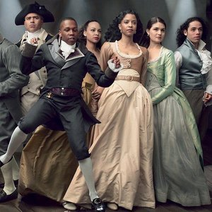 Avatar for Original Broadway Cast Of Hamilton