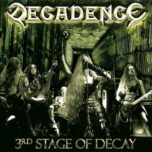 3rd Stage Of Decay