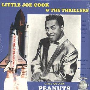 Avatar für Little Joe Cook