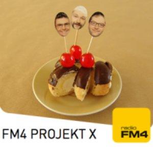 Image for 'Projekt X'