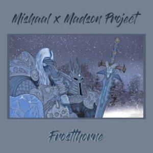 Frostthrone - Single