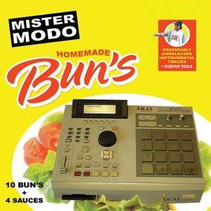 Homemade Bun's