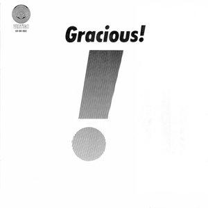 Gracious!