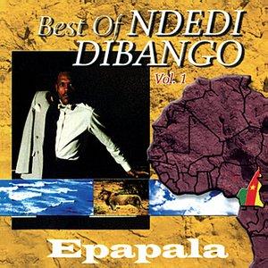 Best Of Ndedi Dibango Vol.1