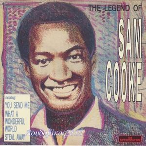 Sam Cooke - Legends - Sam Cooke - Zortam Music