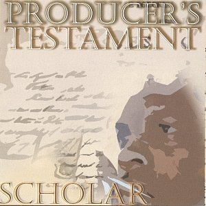 Producer's Testament