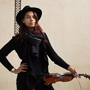 Avatar for Rhiannon Giddens