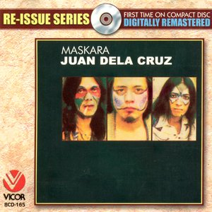 Re-issue series maskara