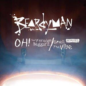 Oh! (Remixes)